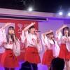 20190113 アクアノート「東京アイドル劇場公演」 in J-SQUARE SHINAGAWA