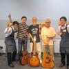 島村楽器日の出店Hotline2012第三回店予選開催しました!!