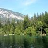 フリムス スイス カウマ湖 クレスタ湖 隠れた絶景ポイント