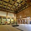 熊本城本丸御殿、内部は最小限の被害…報道公開