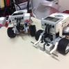ロボットの制作