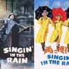 傘と貴方と雨の中