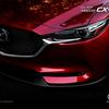 新型CX-5納車後500kmの感想~走行性能・燃費・安全機能などについて6000字!