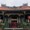【台湾旅行】 神さまの百貨店!?龍山寺