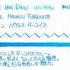 #0264 DIAMINE HAVASU TURQUOISE