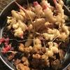 ショウガなどの収穫、チューリップとパンジーのダブルデッカー植え付け