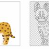 手軽にパラパラ漫画みたいなgifアニメーションをつくれるツールを作ってる
