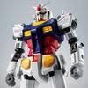 【ガンダム】ROBOT魂〈SIDE MS〉『RX-78F00 ガンダム』実物大ガンダム 可動フィギュア【バンダイ】より2021年5月発売予定♪