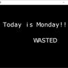 月曜日ですがKuinやることにしました