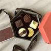チョコテートハウス モンロワールでトリュフのコフレ【Mon Loire】