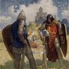 円卓の騎士、ランスロット卿の父、バン王。アーサー王に作った貸しとは?