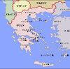 むかちん歴史日記511 古代ヨーロッパ世界① 古代ギリシア~エーゲ文明
