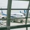 ANA ボーイング737型がラジコン化⁉︎ 羽田空港にて実験開始!