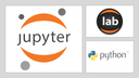 Jupyter labのインストール