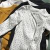 【生後3,4ヶ月】首すわり前の息子が保育園で着るモノ