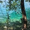【Croatia旅2017⑩】Nacionalni park Plitvička jezera (プリトヴィツェ湖群国立公園)~おすすめ穴場のコース【K】~