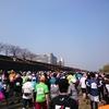 空と君との間にはー板橋Cityマラソン2017DNF記1