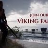 【Steam】VALHALL が最新トレイラーを公開!剣や盾、弓を使いこなして最後まで生き残れ!【バトルロワイヤル】