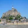 2015年4月ドイツ&フランス旅行 旅行記 5日目後前半 ~ モンサンミッシェル泊は島内か対岸か?絶対島内をお勧めします!!! ~