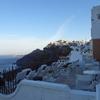 ギリシャ・サントリーニの旅(2012.9月)⑥サントリーニ3泊目・イア観光