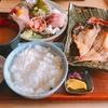 【熱海】開店前から行列ができる!!囲炉茶屋さんで定食ランチ♡