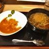 関東出汁のあったかい蕎麦で朝ごはん @名古屋駅 よもだそば