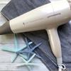ヘアモデル用の60℃低温ドライヤーでダメージヘア対策/【ヒートケア60低温ドライヤー】使ってみました