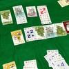 聖杯サクセション、たぎる論理、フォルム・ロマヌム、電力会社カードゲーム、スコットランドヤード東京、大どろぼうとズルい騎士、で遊んだ(白色ボードゲーム会)