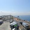 千葉県 高速道路PA 海ほたるPA