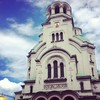 ブルガリア旅行記(1):バラとヨーグルトとキリル文字のくに