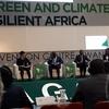 Komaza 62週目:ルワンダのAfrica Green Growth Forumでパネルしてきた