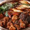 寒い季節は名古屋のご当地鍋「鶏の味噌鍋」で身も心もポッカポカ