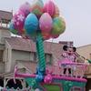 ディズニーランド Easterパレード