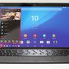 Xperia Z4 Tablet (SGP712JP)とBKB50の実機体験レビュー
