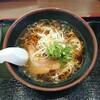 【あじわい処 麺】福山駅近く。朝からラーメンという選択肢もアリ(福山市)