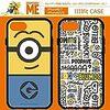 iPhoneⅩ/iPhone8/Plus ケース ディズニー/ミニオンズ/ムーミン Amazon人気アイフォンカバー