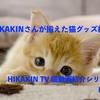 本当にオススメ!キャットケージとネズミのおもちゃ紹介 HIKAKINさんの猫動画紹介シリーズ第2段