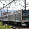 2021/07/19 E233系2000番台 回送