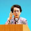 リライト&資料…ひめゆり学徒隊・宮城 喜久子さんの証言