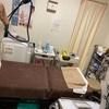 当院の二つの処置室。