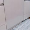 食洗機ミーレ。乾燥後にできる白い斑点とは・・・?