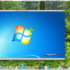 Mac miniで Parallels Desktop 8 for Macを使ってWindows 7を実行する
