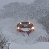 【2012/12/26.27】SNOW WARS - 新たなる希望 -  旭鉄ラッセル2015年度開幕節