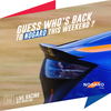 ELF(エルフ)の象徴的なレーシングカーが今週末に戻ってきます。