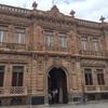Museo Nacional de la Mascara-メキシコ サンルイスポトシの国立仮面博物館