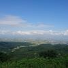 城が平山〜ハゲ山
