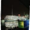 東京竹芝桟橋から伊豆大島へ…約120kmの海原を越えて~嫁と船たび島めぐり~【東京都 大島】