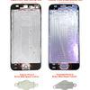 iPhone5Sの背面パーツに指紋認証搭載ホームボタンのヒント