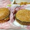 平成最後のマクドナルド