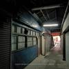 雑司が谷散策(4):黄昏,昭和の香り漂う商店街。